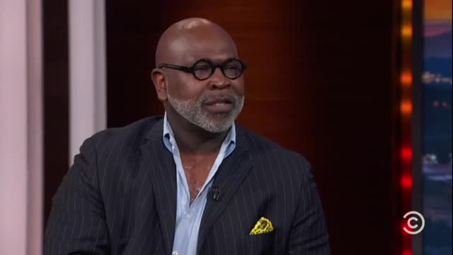 Abortionist Willie Parker Calls Himself 'Pro-Life'