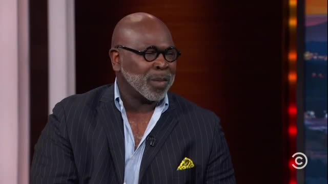 Abortionist Willie Parker Compares Himself to Abraham Lincoln