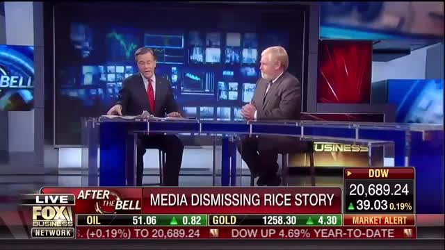 Bozell Trashes Media Over Rice Spin; 'CNN Has Been on a Jihad' Against Anyone Who Covers It