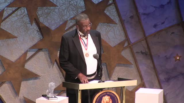 Walter Williams: 'If Liberty Dies in America, it will Be Dead for All Times Everywhere'