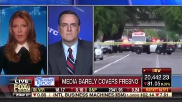 MRC's Gainor: AP Coverage of Shooter is 'Propaganda'