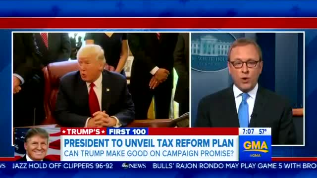 Nets Decry 'Lost Revenue' in Tax Plan; Fear Financial 'Windfall' for Trump
