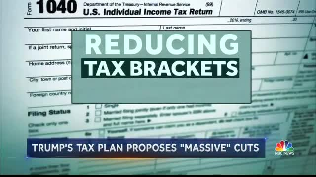 CBS Trashes White House's Tax Plan, Critique Divorced from Reality