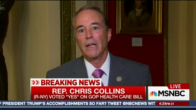 Tur, Making Things Up Again: Claims ObamaCare Is Failing Because of the GOP