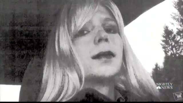 CBS, NBC Highlight the Release of Infamous Intelligence Leaker Chelsea Manning