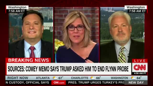 Snarky Camerota Claims Clinton's E-Mails Never Risked National Security, Just 'Mislabeled'