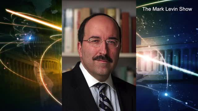 Israeli Diplomat on Levin: Giving Up Jerusalem in a Peace Deal, 'That Is Not in the Cards'