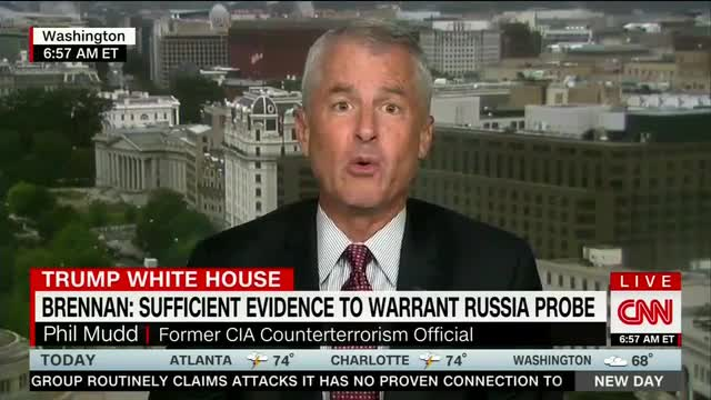 CNN's Mudd: 'Trey Gowdy Ought to Have His A** Kicked'