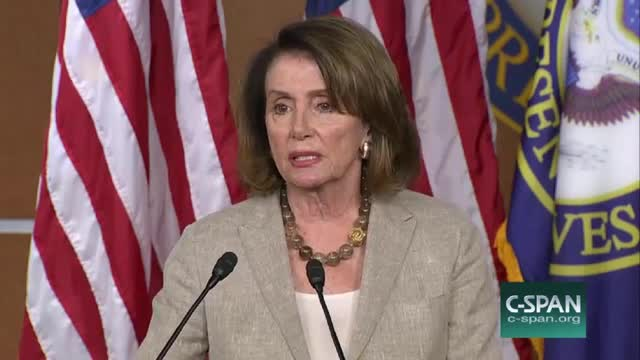 Ryan and Pelosi Condemn Montana Candidate For Assaulting Reporter