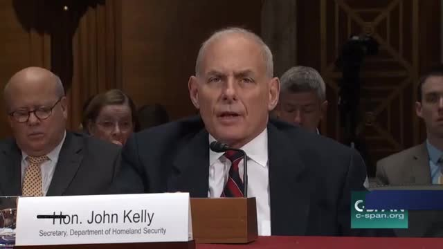 DHS: 'We Are Watching a Number of Very, Very Sophisticated, Advanced Threats Right Now'