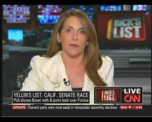 Matthew Balan, NewsBusters Contributing Writer, screen cap from 19 April  2010 CNN's Rick's List